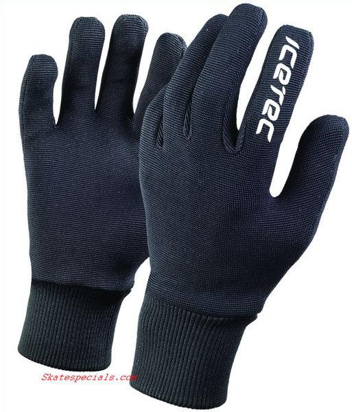 icetec schnittfeste handschuhe schwarz. Black Bedroom Furniture Sets. Home Design Ideas